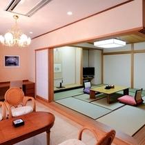 和室特別室