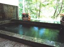 天然温泉貸切家族風呂