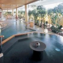 悠幻の湯殿