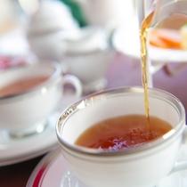 アフタヌーンティ_紅茶