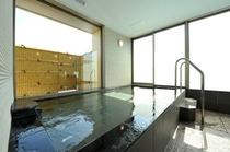 最上階女性大浴場(人工温泉)