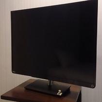 液晶TV全室設置!!