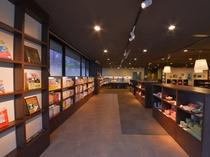 本と雑貨があるカフェ「Tutti(トゥッティ)」