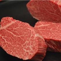 【米沢牛フィレステーキ】米沢牛の最大の魅力、さらりとした脂質と旨み溢れる上質な赤みを堪能できる1品