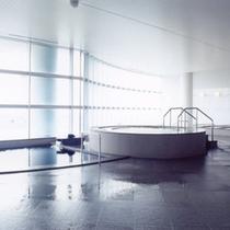 *【洋風風呂】温泉につかってのんびり疲れを癒しましょう。