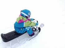 カムイスキーリンクス スキーヤー