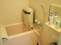 【女性用浴室】利用時間は14時から22時半です。