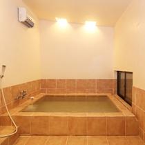 30 [浴室] 広い浴槽で体の芯から温まろう