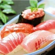 お寿司(正方形)