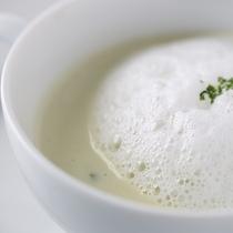 本日のスープ(restaurant G)