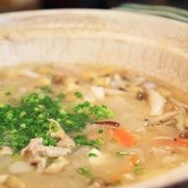 地元食材を使った土佐料理をお楽しみください。(一例)