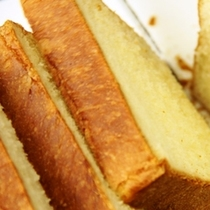 ふわふわ手作りパン