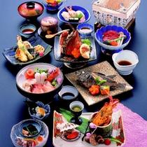【雅御膳】ちょっと贅沢に☆厳選食材と瀬戸内の美味しいがぎゅっと凝縮!