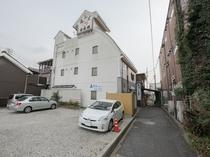*外観/倉敷は、江戸の情緒伝統と現代の文化が ほどよく調和した空間です。