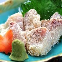 【タラのたらこ和え】その時期、旬のキトキト魚料理でおもてなし
