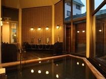 温泉 大浴場