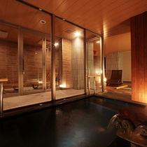 貸切風呂|プライベートスパ