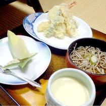 *夕食(きんき付プラン)