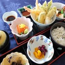 デイユースプラン専用昼食「松華堂弁当」