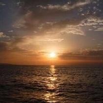 【眺望】日の出