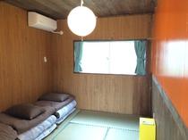 寝室2 - かふう -