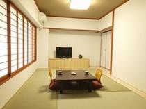 角部屋10和室
