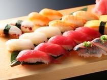 料理(寿司)