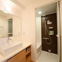 302号室(シャワー室)