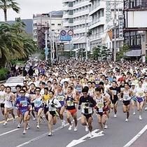 湯youマラソン