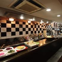 レストラン会場1