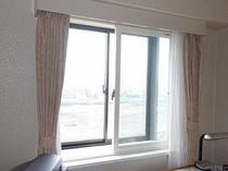 ■全室二重窓■