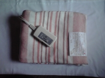 【電気敷毛布(冬季期間)全室装備】