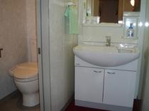 洗面所・トイレ(Aタイプ S・W・TWルーム)