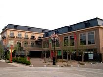 【四番町スクエア】大正10年に開設された市場商店街が「大正ロマンあふれる街」に生まれ変わりました