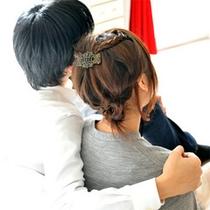 ☆カップル(ダブル)素泊まりプラン☆