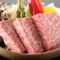 肉派のアナタに「群馬ブランド牛 上州牛のステーキプラン」