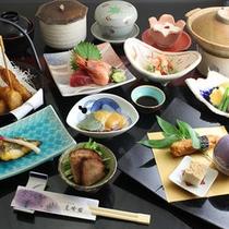 料理「雅〜miyabi〜」