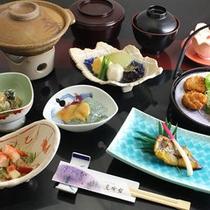 料理「小手毬〜kodemari〜」