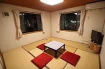 民宿和室8畳禁煙ルーム無線LAN