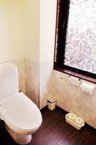 女性専用トイレ