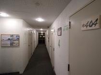 館内の様子(4階)ニセコ・スノーエリア
