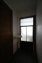 ブック・和室ツイン【御手洗・洗面つき】