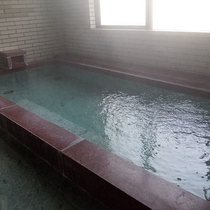 ②伊東温泉 大小の内湯2か所