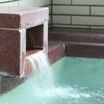 ⑨伊東温泉 大小の内湯2か所