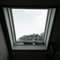 【お部屋】お部屋から眺める景色イメージ