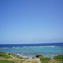 伊計島天然温泉~黒潮の湯~