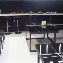 *【パーティールーム】あらゆる用途にオススメ♪調理スペースもありますよ。