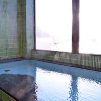 *最上階展望風呂(貸切)/お部屋ごとに貸切で利用できるのでファミリーにも安心♪