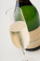 ザ・ペニンシュラ シャンパン