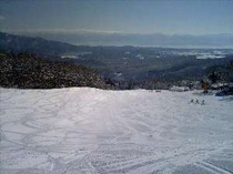 池の平温泉スキー場(車で5分)